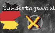 Bundestagswahl-Pixabay